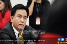 Yusril Mengenang Tengku Zulkarnain: Sosok yang Keras, Tetapi Tulus - JPNN.com
