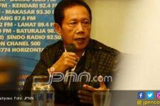Ingat Pak Anies, Bang Yos Saja Kapok Cabut Larangan Becak - JPNN.com