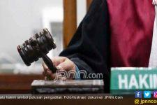 Kurir Narkoba Ini Divonis Penjara Seumur Hidup - JPNN.com