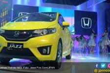 Lagi, Honda Indonesia Recall 17.286 Unit Jazz dan Freed - JPNN.com
