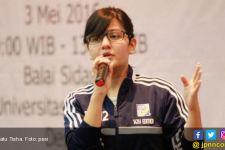 Komunitas Sepak Bola Sayangkan AFF Angkat Ratu Tisha Jadi Wakil Presiden - JPNN.com