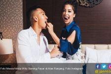 Nikita Willy dan Indra Priawan Bakal Bulan Madu ke Tempat Istimewa Ini - JPNN.com