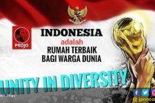 Qatar Diboikot, Indonesia Berpeluang Jadi Host Piala Dunia 2022 - JPNN.com
