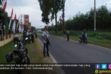 Usai Dikunjungi Istri, Tahanan Ini Nekat Kabur dari Lapas - JPNN.com