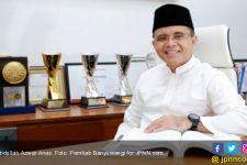 Bupati Anas Ajak Pelajar Ziarah ke Makam Bung Karno, Mbah Hasyim dan Gus Dur - JPNN.com