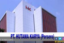 Hutama Karya Siapkan Anak Usahanya Melantai di Bursa - JPNN.com