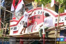 Nippon Paint Targetkan Pengecatan Bersama 5 Ribu Gapura Merah Putih - JPNN.com