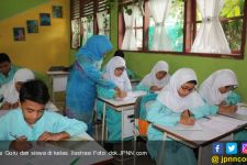 Anggaran Triliunan, Mutu Pendidikan Indonesia Masih Jeblok - JPNN.com