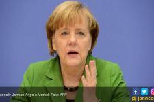 Angela Merkel: Islam Adalah Jerman - JPNN.com
