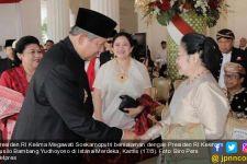 Yakinlah, Hubungan Bu Mega dan Pak SBY Tak Bermasalah - JPNN.com