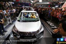 Indonesia Basis Produksi Xpander Dunia - JPNN.com
