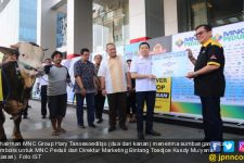 MNC Peduli Berbagi Hewan Kurban Sampai ke Pelosok - JPNN.com