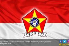SOKSI Kubu Ali Wongso Sinaga Segera Gelar Munas di Jakarta - JPNN.com
