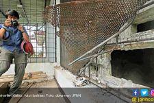 6 Tahanan BNN Sumut Kabur, Brigjen Atrial: Petugas Jaga Disiram Air Cabe - JPNN.com