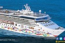 Sebentar Lagi Kapal Pesiar Berukuran Besar Bisa Bersandar di Pelabuhan Benoa - JPNN.com
