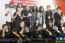 Ada Mocca x Payung Teduh di Album Unreleased Project 2017 - JPNN.com