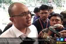 Apa Kabar Kasus Dana Kemah yang Menyeret Dahnil Anzar? - JPNN.com