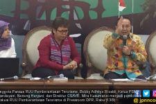 4 Anggota TNI AD Gugur, Bobby: Perlu Peningkatan Personel Tempur di Pos Militer  - JPNN.com
