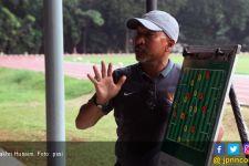 Bermain Imbang 3-3 Lawan Oman, Fakhri Husaini Bilang Begini - JPNN.com