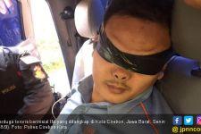 Ini Ciri Terduga Teroris Cirebon Jelang Kehadiran Jokowi - JPNN.com
