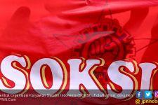 Ali Wongso Berharap Internal Soksi Bersatu Kembali Bangun Golkar - JPNN.com