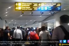 85 WN Tiongkok Masuk Indonesia Melalui Bandara Soetta, Imigrasi Bilang Begini - JPNN.com