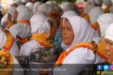 Sebanyak 2.731 Calon Haji Asal Kota Bekasi Siap Berangkat - JPNN.com