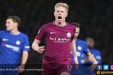 Menang dari Chelsea, Manchester City Catat Rekor Clean Sheet - JPNN.com