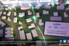 2029 Warga Jakarta Ditargetkan Beralih ke Angkutan Massal - JPNN.com