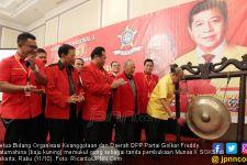 SOKSI Ali Wongso Gelar Munas, DPP Golkar Beri Dukungan - JPNN.com
