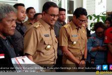 Sandi Minta Ahok Tunjukan Hasil Audit Dana Operasional - JPNN.com