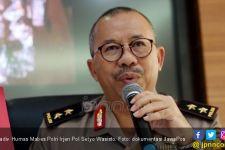 Kapolres Banggai Bubarkan Pengajian, Nih Akibatnya - JPNN.com