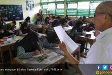 Kritik Indra untuk Pemda yang Doyan Tambah Ruang Kelas Baru - JPNN.com