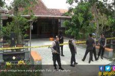 Diduga Teroris, Tukang Tower Ditangkap - JPNN.com