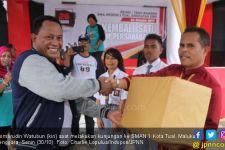 Komarudin Watubun Prihatin Dana BOS di Tual Belum Cair - JPNN.com