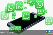 Hore! Memindahkan Pesan WhatsApp dari Ponsel iOS ke Android Sudah Bisa - JPNN.com