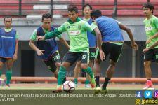 Jadwal Laga Persebaya vs Martapura FC Dimundurkan - JPNN.com