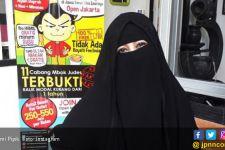 Soal Istri Ketiga Uje, Begini Jawaban Umi Pipik - JPNN.com