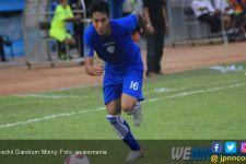 Qischil Jadi Pahlawan Martapura FC Saat Kalahkan Persis Solo - JPNN.com