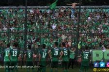 PSMS Medan Bakal Hadapi Martapura Tanpa Elton dan Roni - JPNN.com
