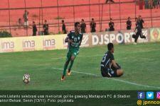 Tekuk Martapura FC, PSMS Lolos ke Semifinal Liga 2 - JPNN.com