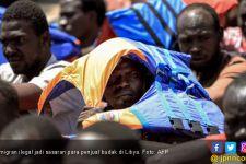 Spanyol Buka Pintu untuk Imigran Afrika - JPNN.com