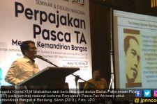 Dukung Jokowi soal Badan Khusus Pajak, Misbakhun Ingin DJP Lepas dari Kemenkeu - JPNN.com