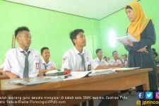 2018 Semoga Tunjangan Sertifikasi Guru SMK tak Molor Lagi - JPNN.com