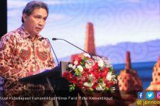 Ajak Milenial Cintai Budaya, Kemendikbud Gelar KBKM - JPNN.com
