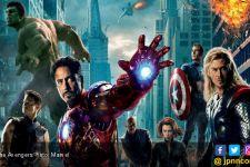 Captain America Pamit, Siapa Selanjutnya? - JPNN.com
