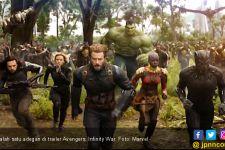 Chris Evans Gantung Perisai, Siapa Captain America Baru? - JPNN.com