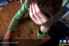 Benarkah Ponsel Bisa Membuat Anda Depresi? - JPNN.com
