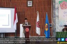 Marwan Yakin PTS Bisa Jadi Solusi Peningkatan Daya Saing SDM - JPNN.com