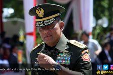 Info dari Prof Mahfud: Ada Bintang Mahaputera dari Pak Jokowi untuk Gatot Nurmantyo - JPNN.com